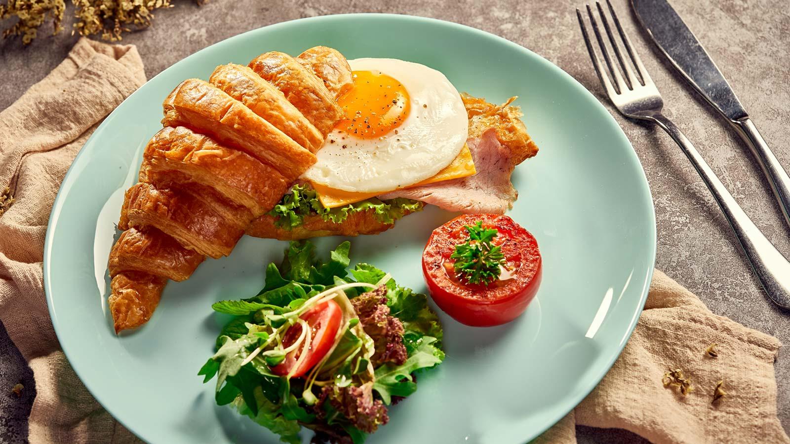 Lunch Breakfast