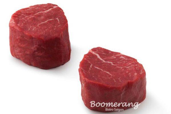 Thăn nội bò Úc