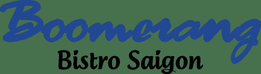 Nhà hàng Boomerang Bistro Saigon